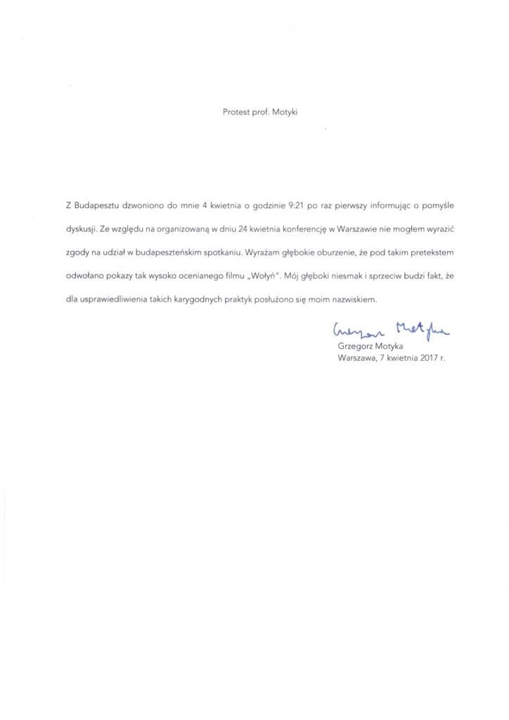 Pismo_Protest_GMotyka 2