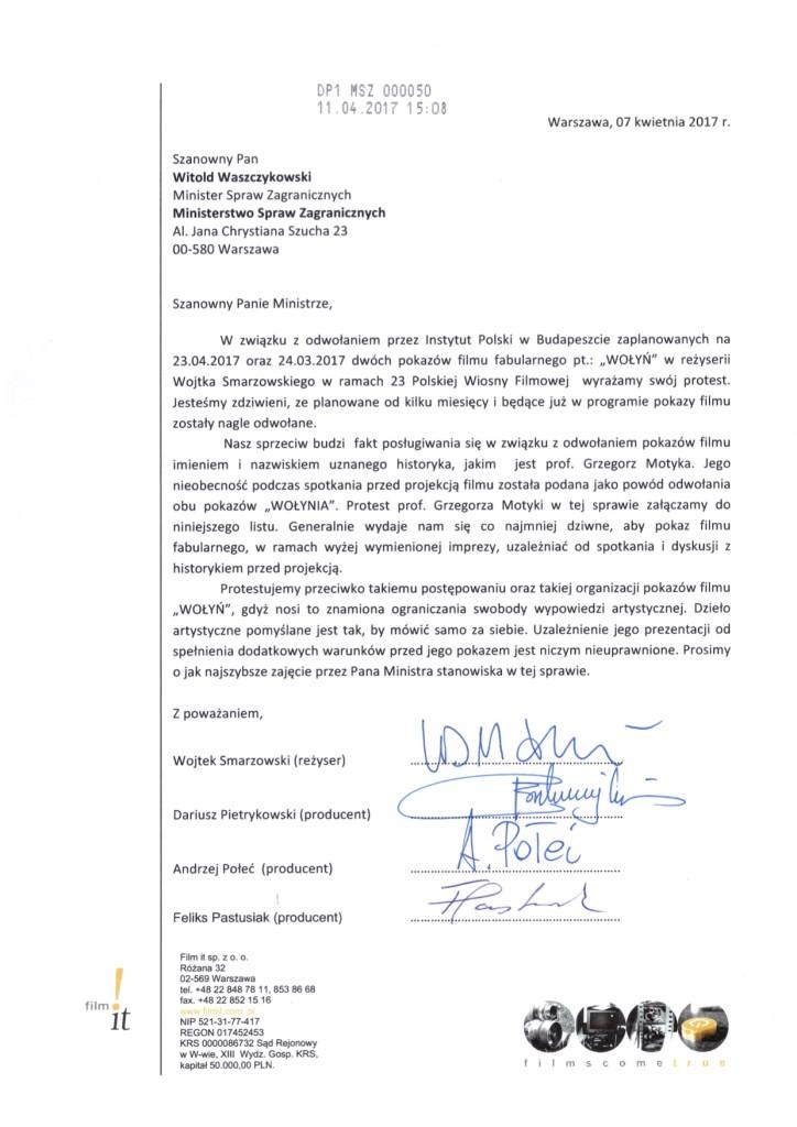 Pismo_Protest_MSZ 2